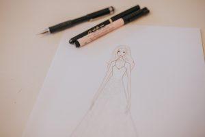 LauraVanRooij LINDATV 2 jurken 1 Bruid-98