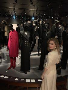 YSL Musée Paris
